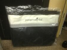 Pampered Chef Consultant Tote Bag Large Sturdy Canvas Storage New