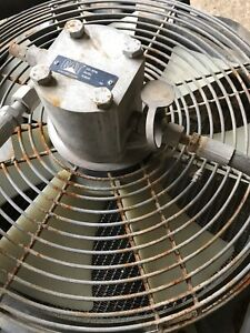 212-8716 Fan Motor Group for Caterpillar 908 cat digger 2128716