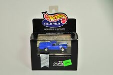 Mattel Hot Wheels Collectibles 1970 Chevrolet El Camino 1/64 NEW LIMITED EDITION