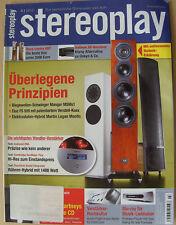 Stereoplay 3/12 Heco Celan GT 702, KEF R 500, Anthem MRX 500, Audia Flight 3