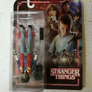 "Stranger Things Upside Down Will Byers Exclusive McFarlane 7"" Figure FREE SHIP"