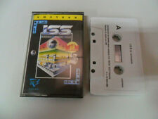 ISS - Amstrad CPC - Activision