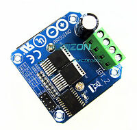 Double BTS7960B BTN7960 Motor Driver 43A H-Bridge Drive PWM For Arduino best