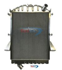 Jaguar XK140 alloy radiator by Radtec