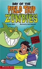 Day of the Field Trip Zombies: School Zombies (Gra