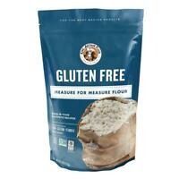 King Arthur Flour Gluten Free 5lb Bag Best By 5/2021
