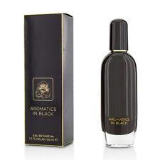 Clinique Aromatics In Black EDP Eau De Parfum Spray (Without Cellophane) 50ml