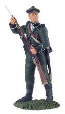 W. Britain - Napoleonic British 95th Rifles Chosen Man Ramming Cartridge 36087