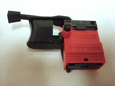 Milwaukee New Genuine Drill Switch 23-66-1655 for 0102-1 0222-1 5392-1 6750-1