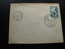 FRANCE - enveloppe 1947 (cy54) french