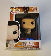 Funko pop the walking dead Eugene Nº576