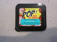 Elizabeth Mott Pop Goes The Shadow Mermaid Teal Eye Shadow Single