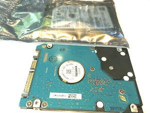 "1TB, 750GB, 640GB 500GB HDD2.5"" SATA Hard Drive Laptop Internal Wipe and tested"