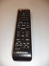 Samsung ah59 02694b REMOTE CONTROL = HOME THEATER MX JS5000 Stereo sound System