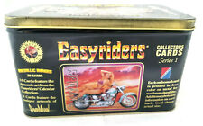 Easyriders Collector Cards Metallic Images Series 1 LTD Ed. 20 Cards