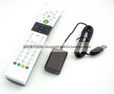 Philips MCE remote and Topseed TSDX-IR14 USB MCE Media Center Receiver WIN7 WIN8