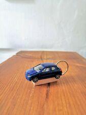 Vintage Schlüsselanhänger Peugeot 206 von Motor Car