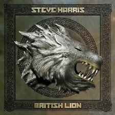 "Steve Harris ""British Lion"" CD NUOVO"