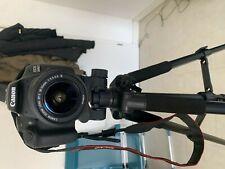 Canon eos 2000d + Zubehörpaket