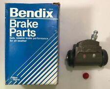 Drum Brake Wheel Cylinder Rear Right Bendix 33828 Fits 81-90 EXP Escort LN7 Lynx