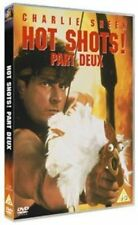 Hot Shots - Part Deux 5039036021968 With Charlie Sheen DVD Region 2