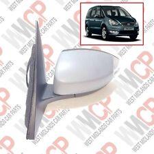 Ford Galaxy 2000-2006 Porte Miroir Noir Électrique N//S Passager Gauche