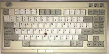 IBM 1379590 Model M Space Saving keyboard CLAVIER US 61G2901  M4-1