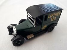 Matchbox Yesteryear - Talbot 1927 - Lipton's Tea - Edition 1978 England