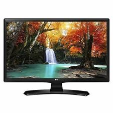 "Tv Monitor 23 6"" LG HD 250nit Hdmi/usb/vesa"