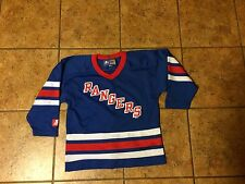 New York Rangers Youth Large Jersey by Starter