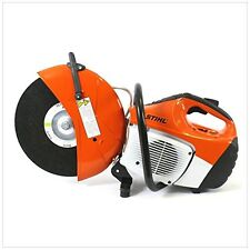 STIHL TS 420 DISC CUTTER 350 MM VAT INCLUDED IN THE PRICE