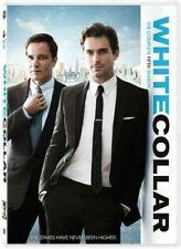 White Collar Complete Season Five 5 R1 DVD Set
