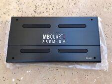 MB QUART PREMIUM 5 CHANNEL AMP AMPLIFIER PAB5400