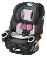 Graco Baby 4Ever DLX 4-in-1 Car Seat Infant Child Safety Joslyn NEW