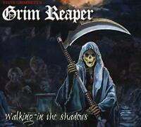 Grim Reaper - Walking In The Shadows (Limited.Digi) (NEW CD DIGI)