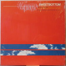 SWEETBOTTOM Double Motion LP Rock/AOR Private Press, in Shrink Wrap