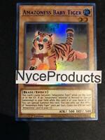 Lunalicht Tiger SHVI-DE013 Common