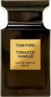 Tom Ford - Tobacco Vanille Fragrance  - 100 ML Edp New Free Delivery  Perfume