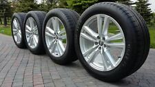 "GENUINE NEW AUDI Q7 20"" WHEELS SLINE SPEEDLINE GOODYEAR EAGLE F1 TYRES NEW"