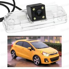 New CCD Rear View Camera Reverse Backup Parking Fit for Kia Rio 5-Door 2012-2016
