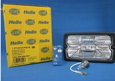HELLA MASTER 5060 HALOGEN WORK LAMP 12V 1GA005060001 HIGH QUALITY **WITH BULB**