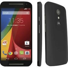 New- Verizon Wireless PREPAID ONLY - Motorola Moto E -4G LTE XT1528PP Cell Phone