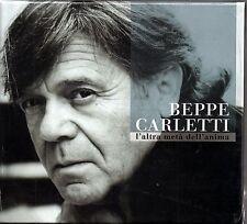 BEPPE CARLETTI - L'ALTRA META' DELL'ANIMA - CD NUOVO EDIZ. NUMERATA N°104