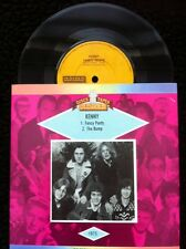 "Kenny - Fancy Pants / The Bump 7"" Vinyl Pic Sleeve Old Gold OG 9997 (1975)"