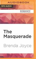 The de Warenne Dynasty: The Masquerade by Brenda Joyce (2016, MP3 CD,...