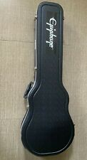 Custodia rigida per chitarra elettrica Single Cut e Les Paul