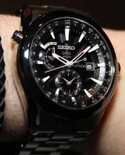 Auth SEIKO Astron 7X52-0AA0 GPS Solar Ceramic Titanium Men's Watch