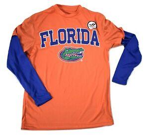 J. America Youth Boys Florida Gators Shirt New S, M, L, XL