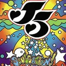 Jackson 5 - 25th Anniversary SOULSATION Collection~SEALED Motown 4 CD Set