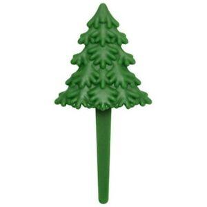 Christmas TREE  (144) Cupcake Designer Pick Simple Design
